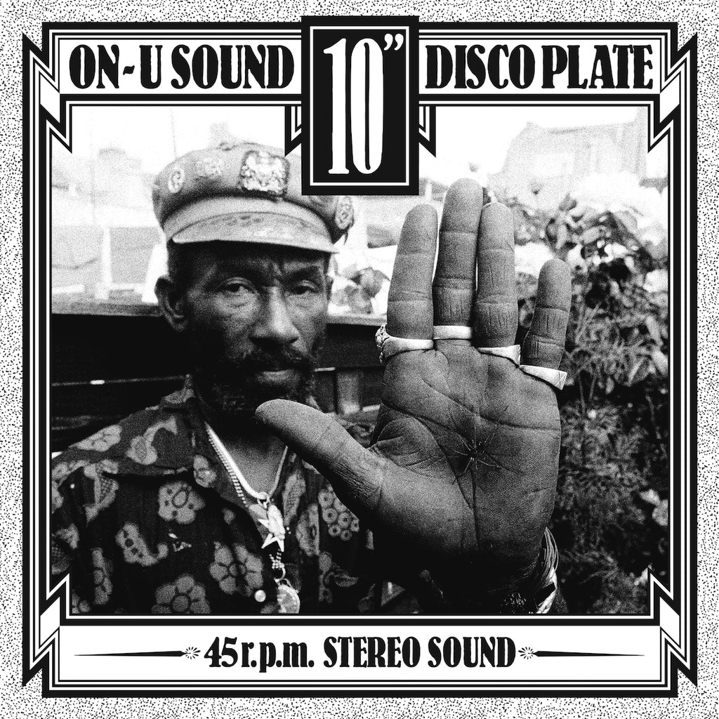 "Lee ""Scratch"" Perry - Makumba Rock"