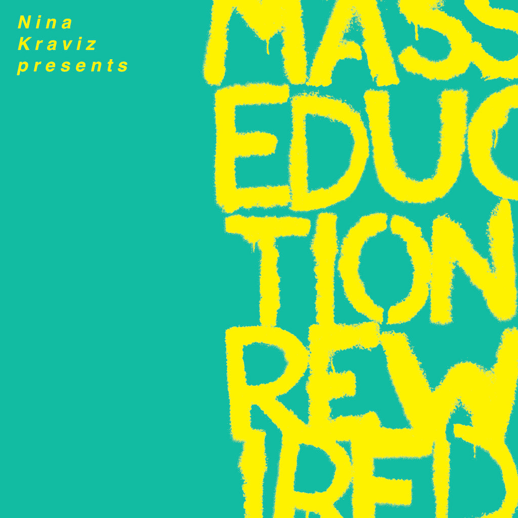 St.Vincent - Nina Kraviz Presents MASSEDUCTION Rewired
