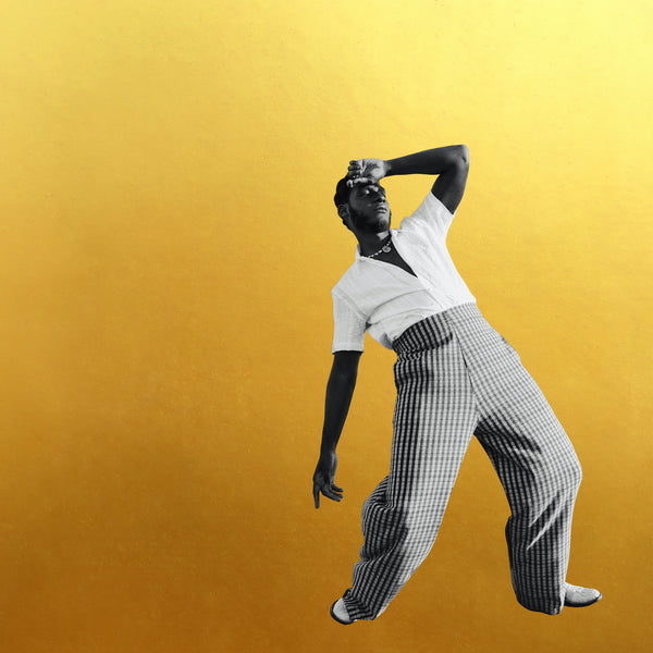 Leon Bridges - Gold Diggers Sound