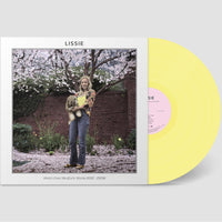Lissie - Watch Over Me [Early Works 2002-2009]