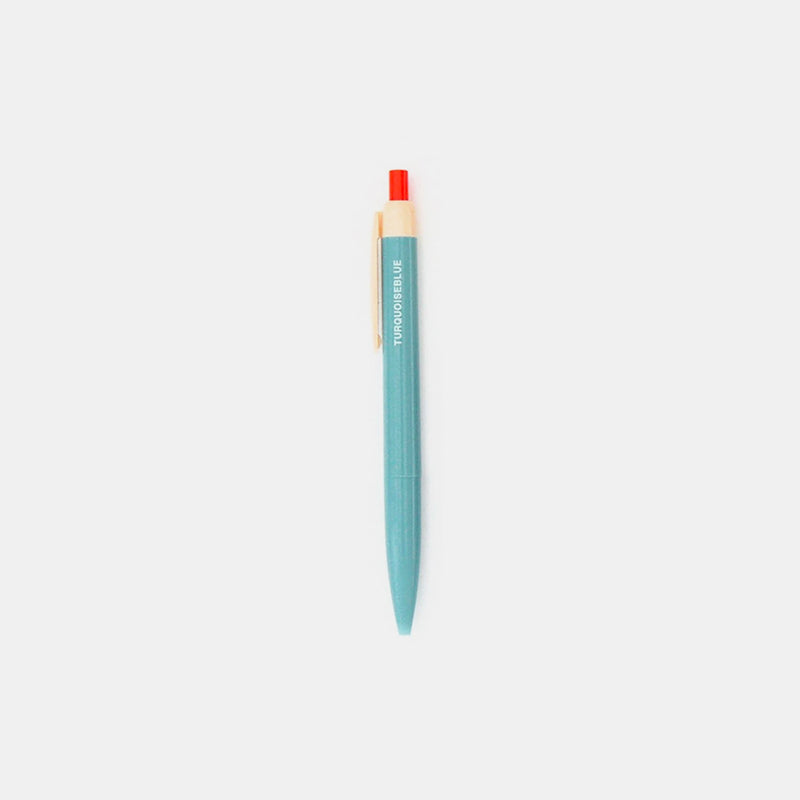 Livework - Turquoise Point Pen v1