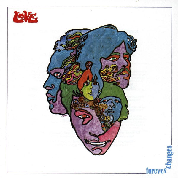 Love - Forever Changes [Mono]