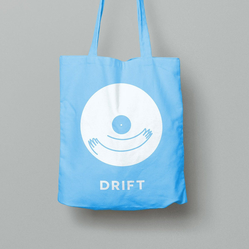 Drift - 'Lovers' Tote - Drift Records
