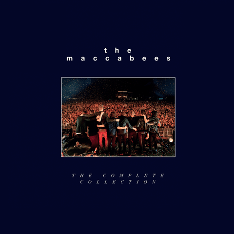 The Maccabees - The Complete Collection