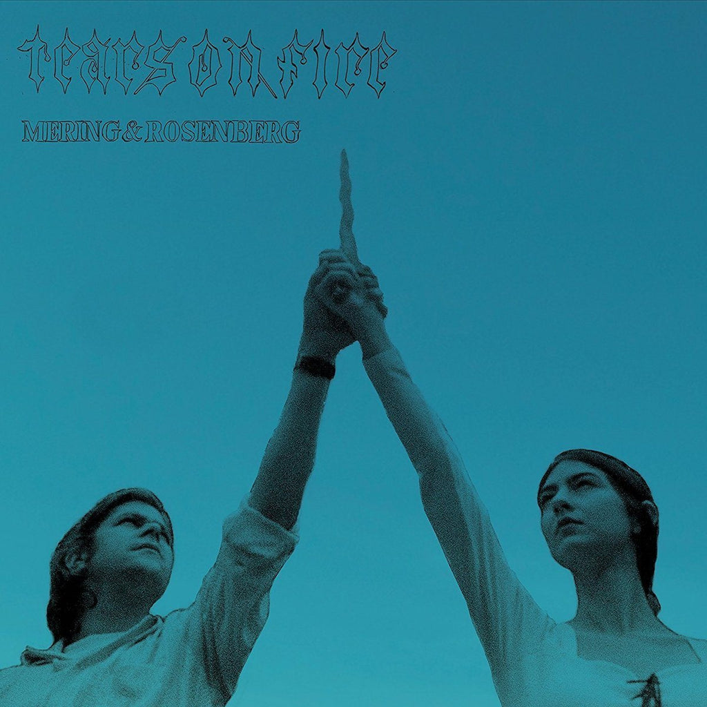 Ariel Pink & Weyes Blood - Myths 002 - Drift Records