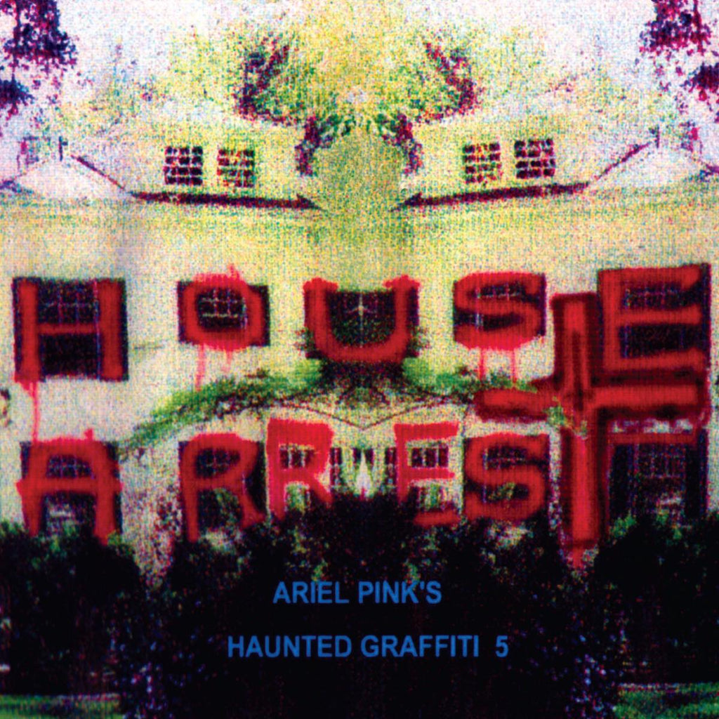 Ariel Pink - House Arrest [2020 Repress]