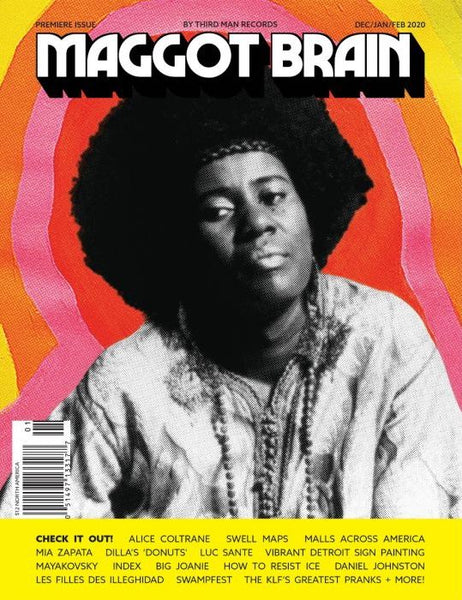 Various Artists - Maggot Brain #1
