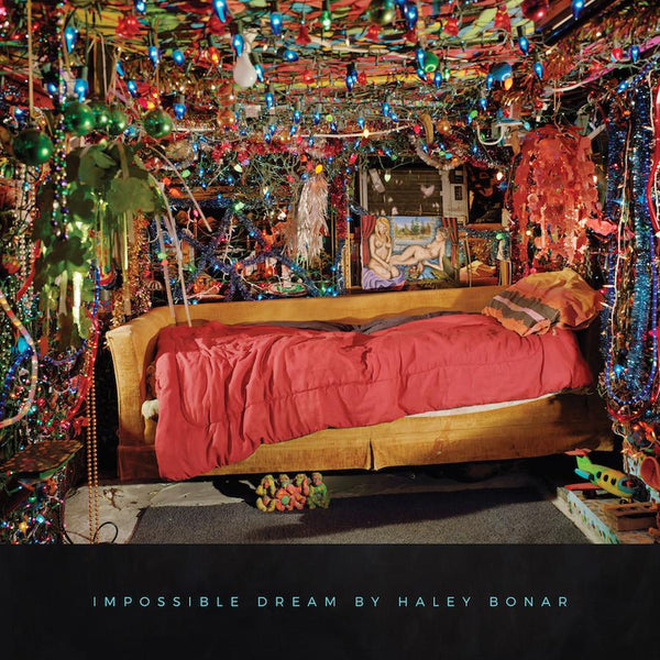 Haley Bonar - Impossible Dream