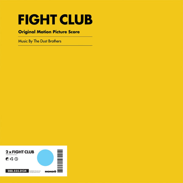 Dust Brothers - Fight Club [LRS20]