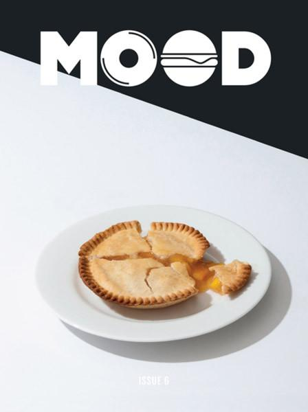 Mood Magazine Issue 6