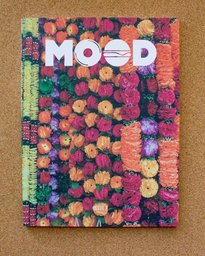Mood Magazine Issue 7