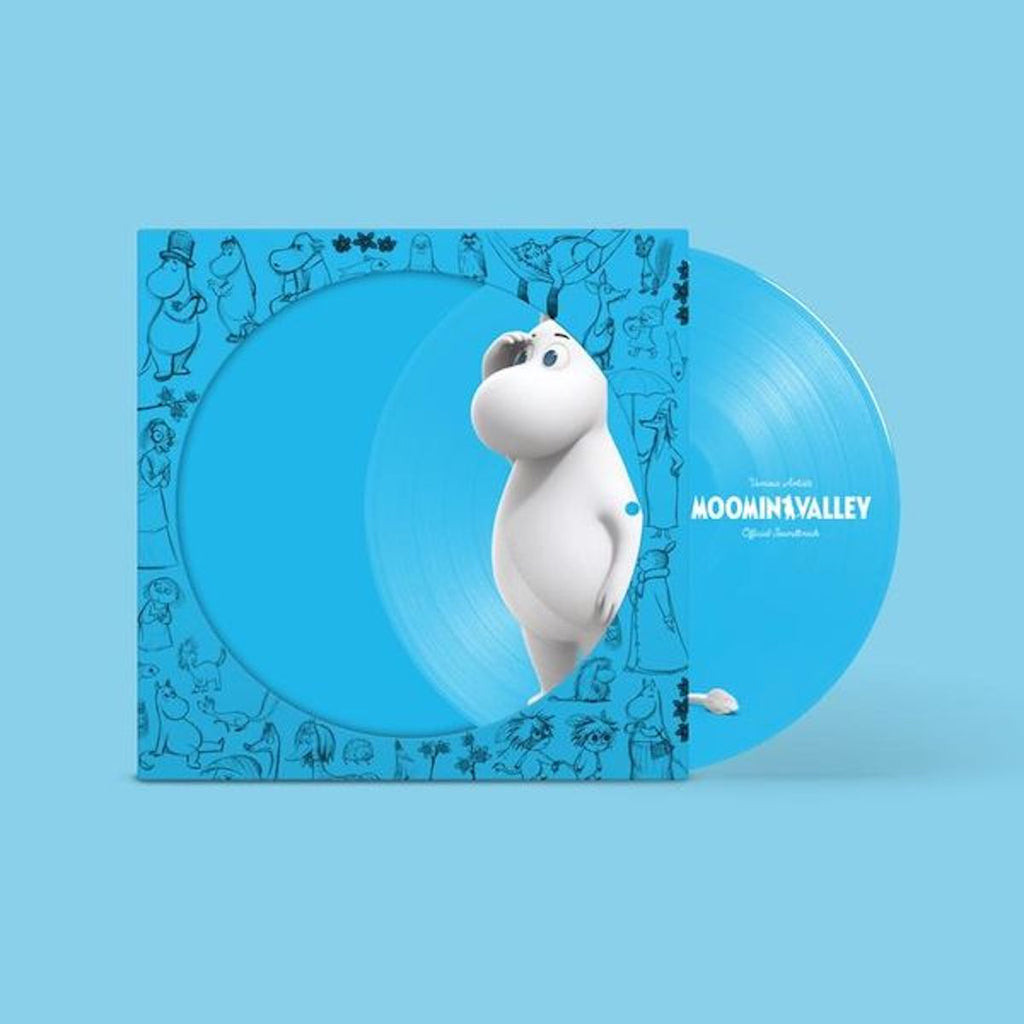 Various Artists - Moominvalley Soundtrack