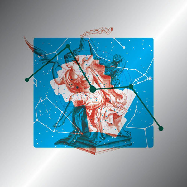 Hannah Peel - Mary Casio: Journey To Cassiopeia