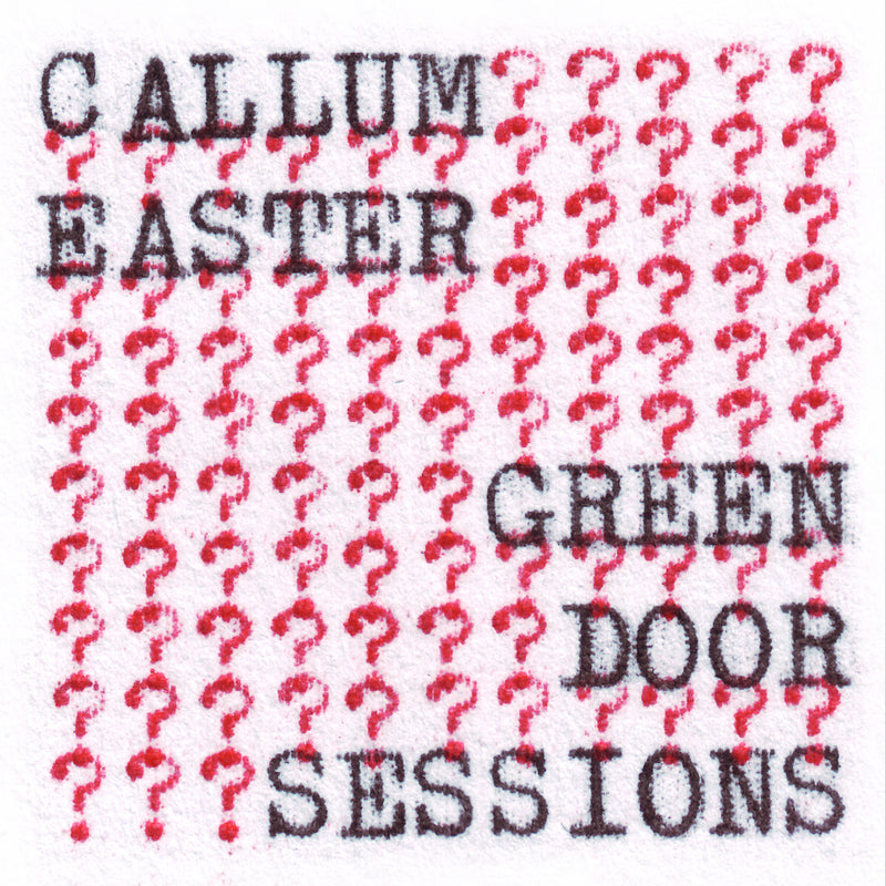 Callum Easter - Green Door Sessions