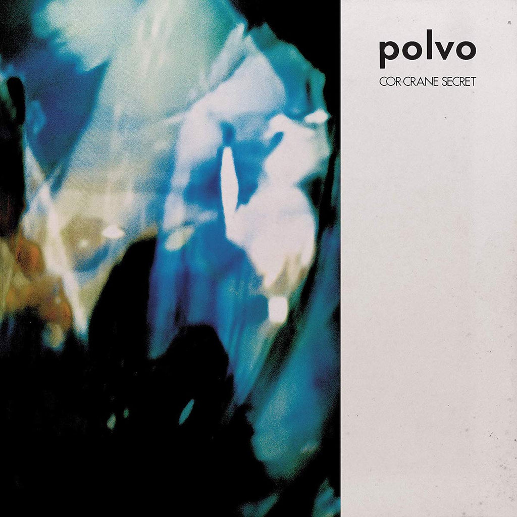 Polvo - Cor-Crane Secret [2020 Repress]