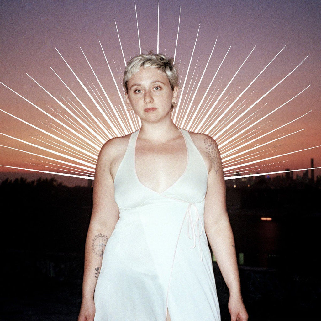 Allison Crutchfield - Tourist in This Town - Drift Records