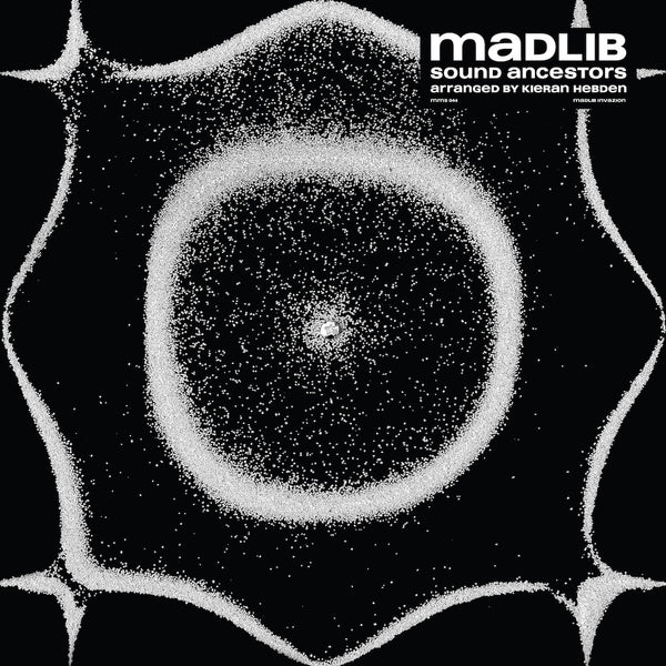 Madlib - Sound Ancestors [Arranged By Kieran Hebden]