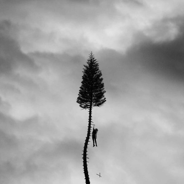 Manchester Orchestra - A Black Mile To The Surface [Reissue]