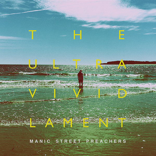 Manic Street Preachers - The Ultra Vivid Lament