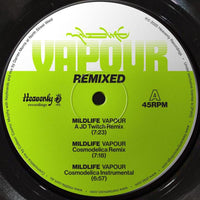 Mildlife - Vapour: Remixed