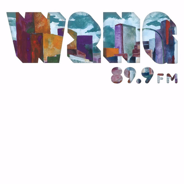 Various Artists - W2NG 89.9fm