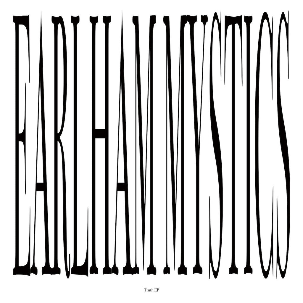 Earlham Mystics - Truth EP - Drift Records