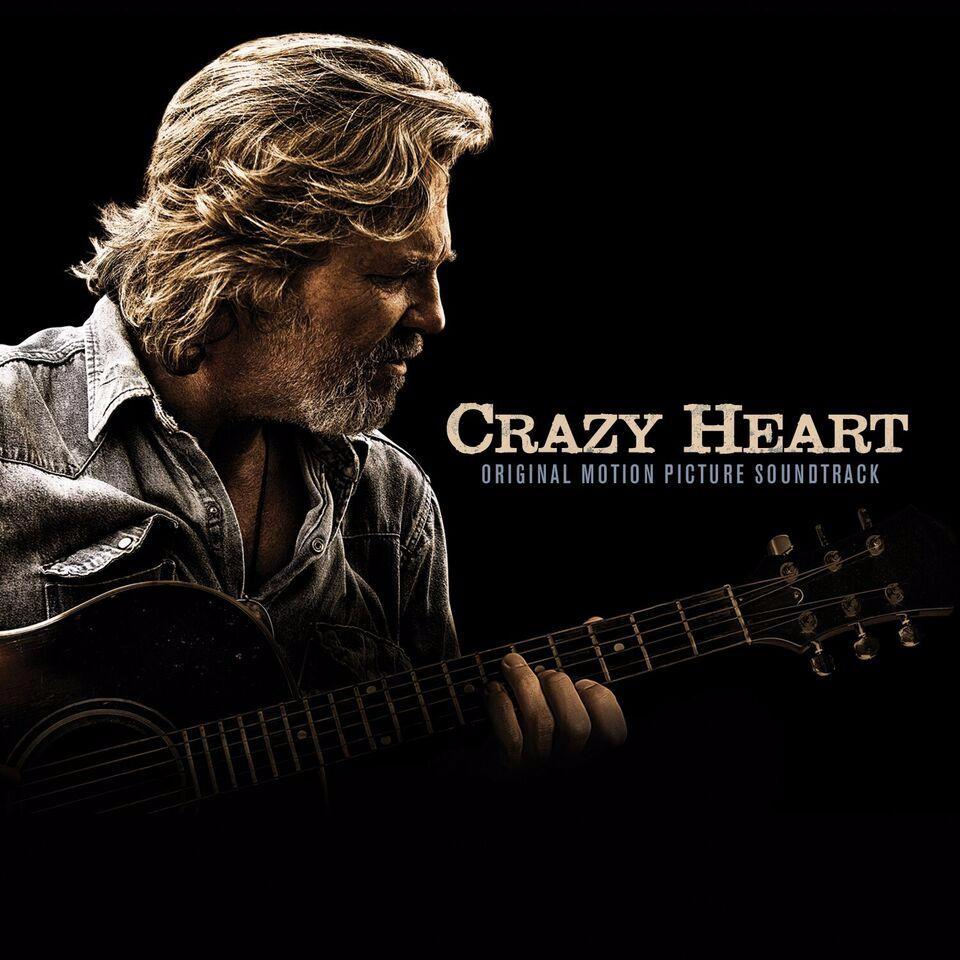 Various Artists - Crazy Heart Original Motion Picture Soundtrack