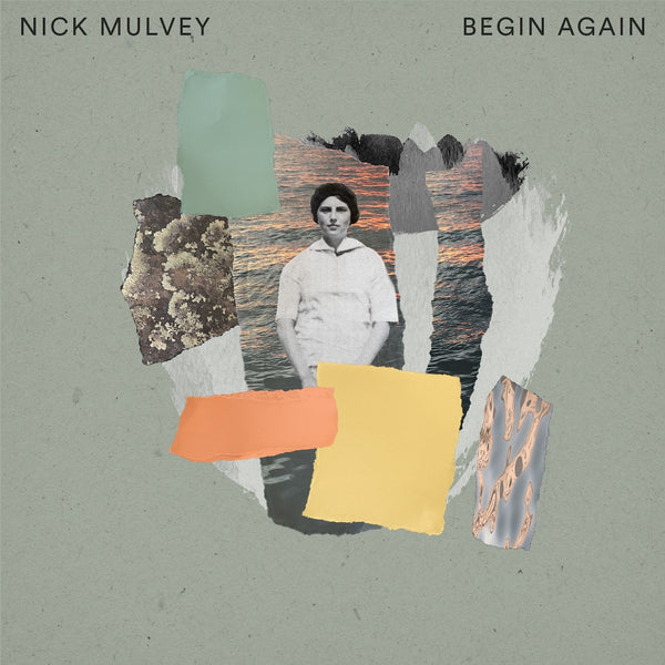 Nick Mulvey - Begin Again EP