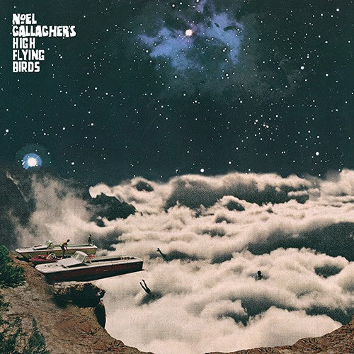Noel Gallagher's High Flying Birds - It's A Beautiful World [Remixes]