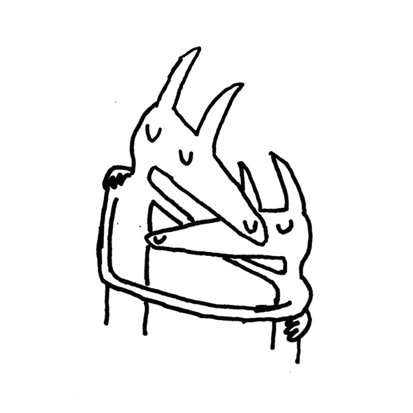 Car Seat Headrest - Twin Fantasy - Drift Records