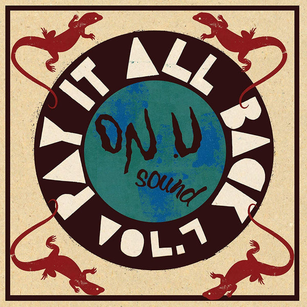 Various Artists - Pay It All Back Volume 7