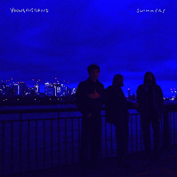 Younghusband - Swimmers
