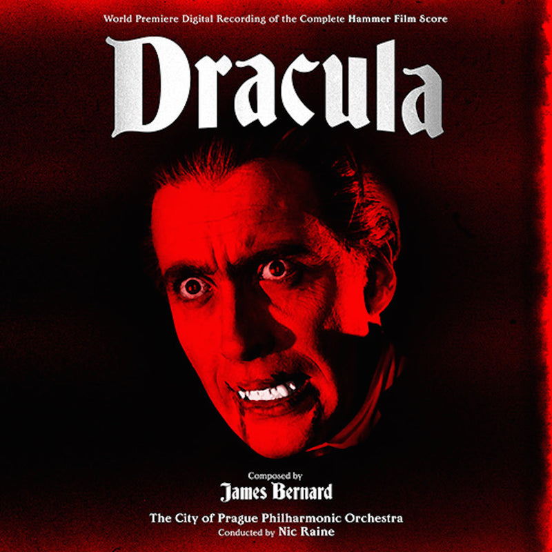 Dracula / The Curse of Frankenstein