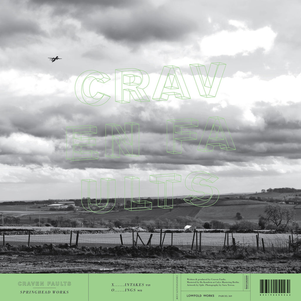 Craven Faults - Springhead Works
