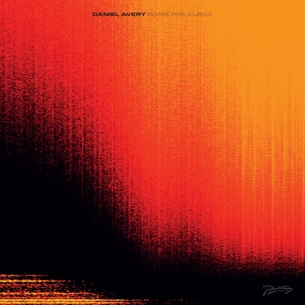 Daniel Avery - Song For Alpha - Drift Records