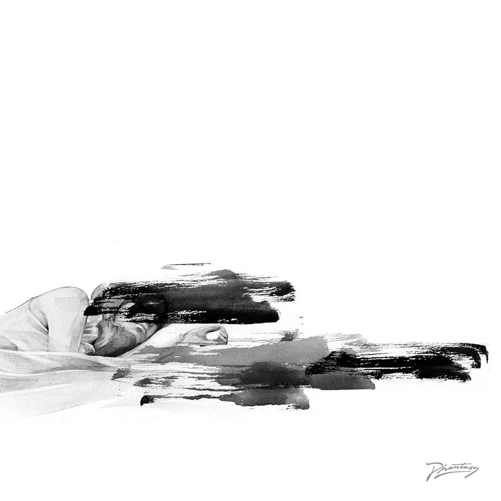 Daniel Avery - Drone Logic - Drift Records