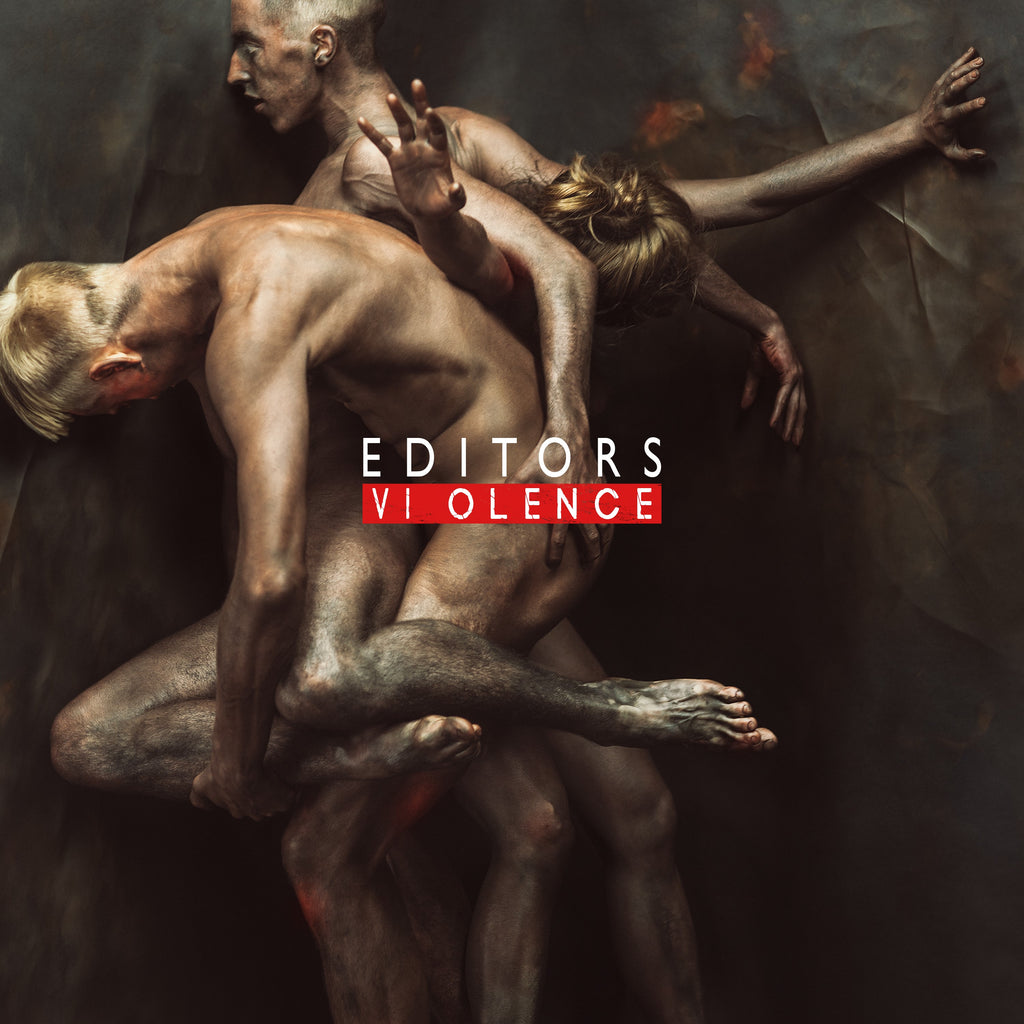 Editors - Violence - Drift Records