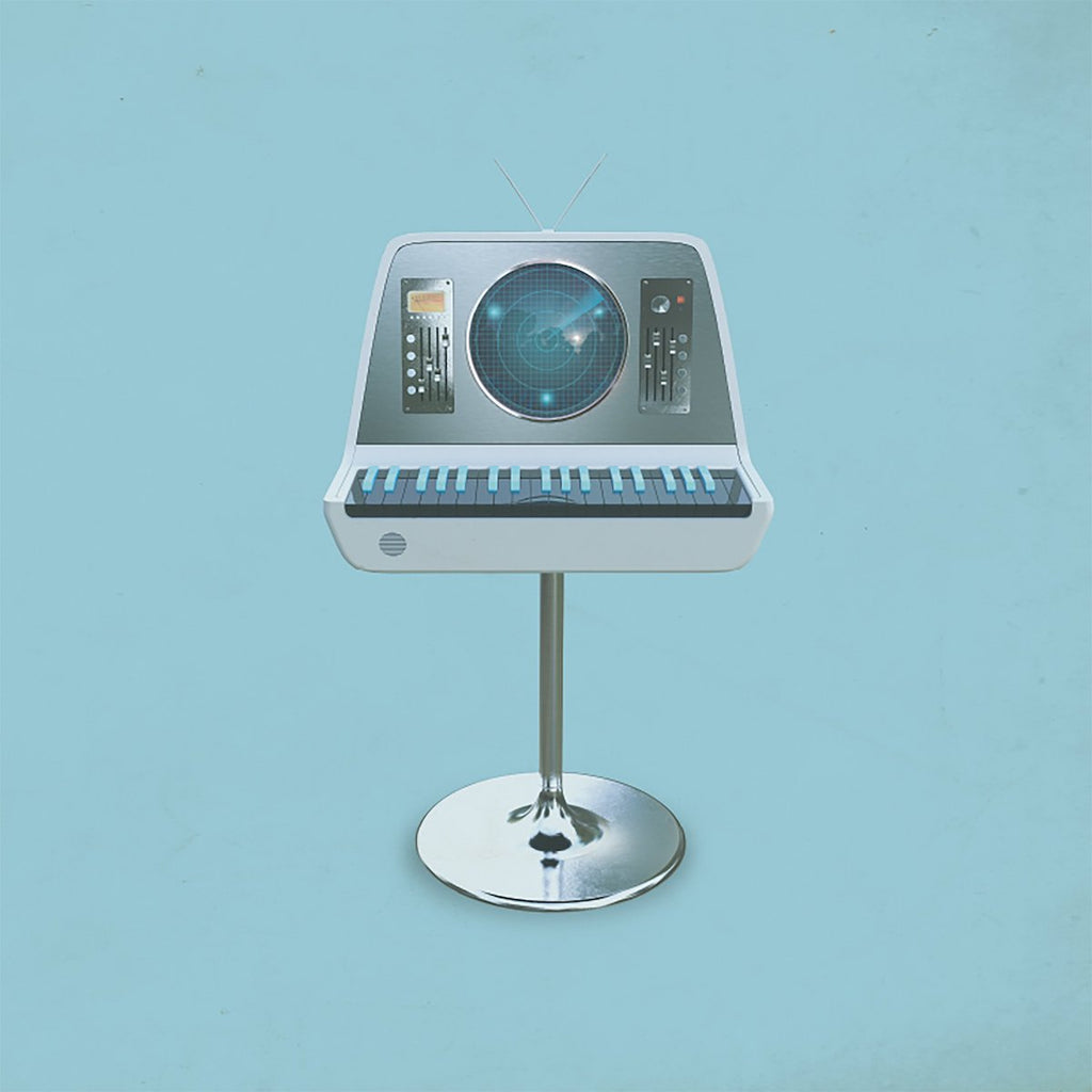Enter Shikari - The Spark - Drift Records