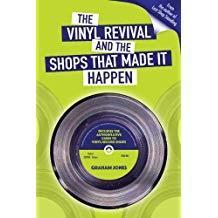 Graham Jones - The Vinyl Revival And The Shops That Made It Happen