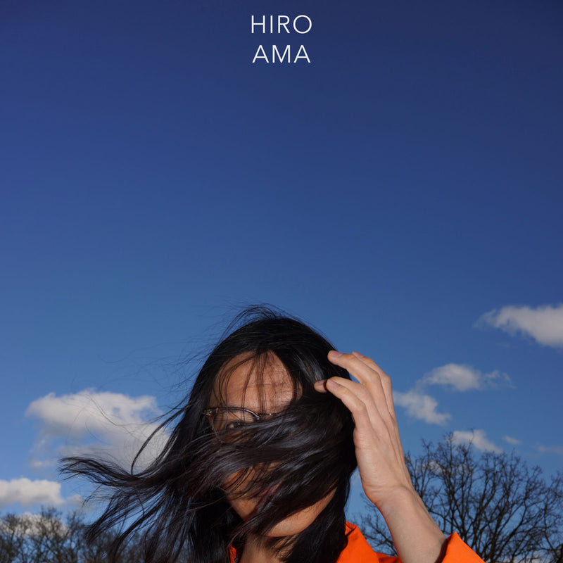Hiro Ama - Uncertainty EP