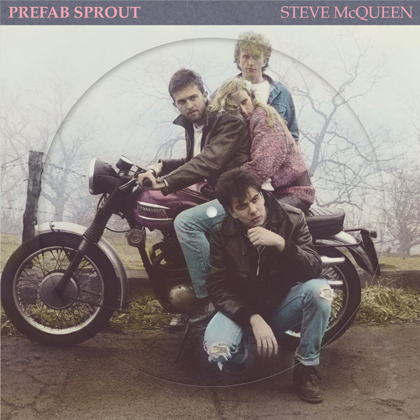 Prefab Sprout - Steve McQueen [National Album Day Edition]
