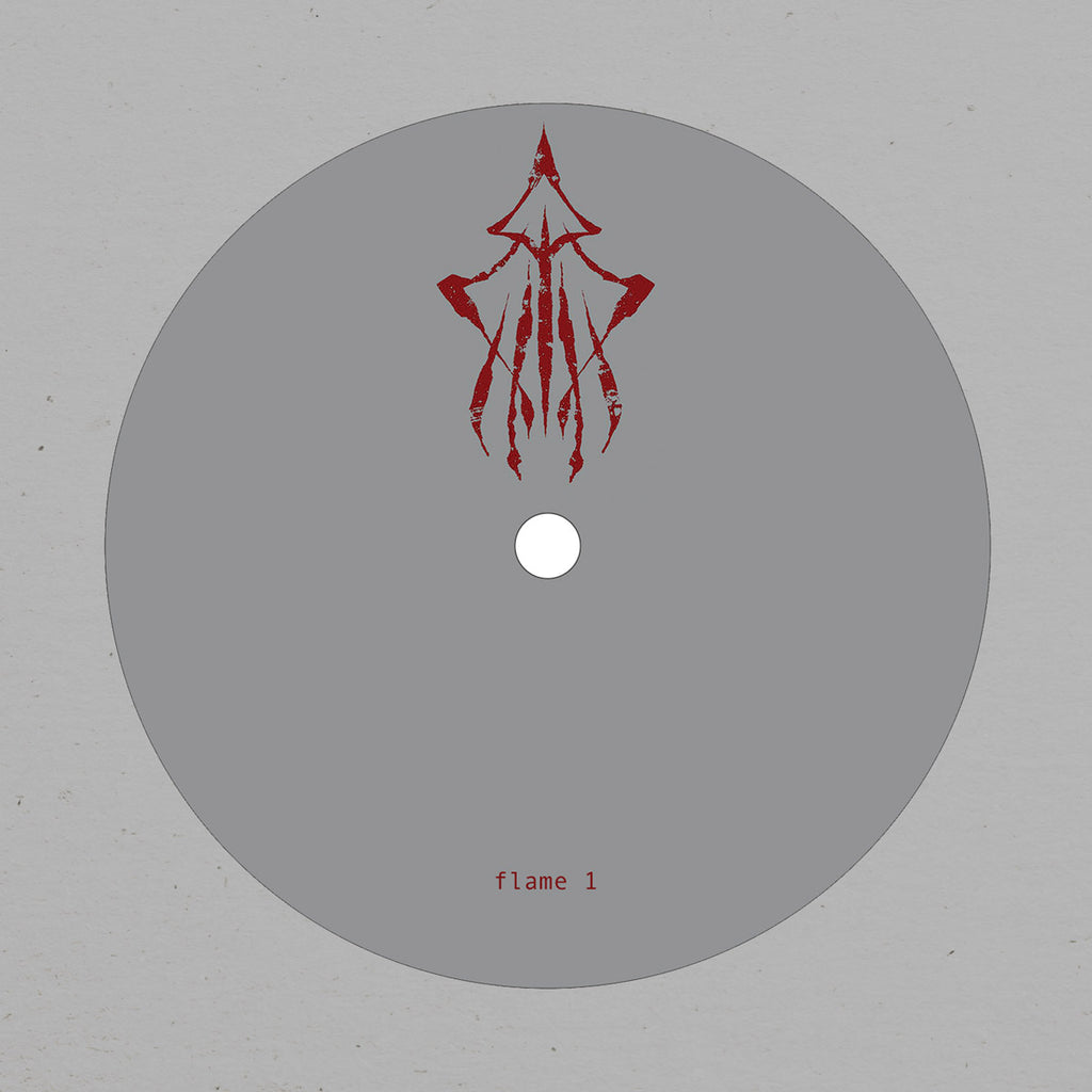 Flame 1 - Fog / Shrine - Drift Records