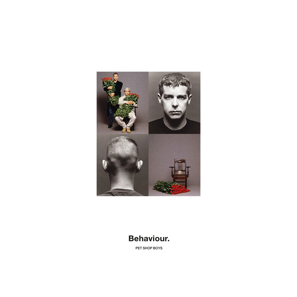 Pet Shop Boys - Behaviour [2018 Remaster / Further Listening 1990-1991]