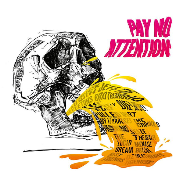 Various Artists - Pay No Attention