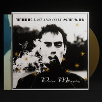 Peter Murphy - The Last And Only Star [Reissue]