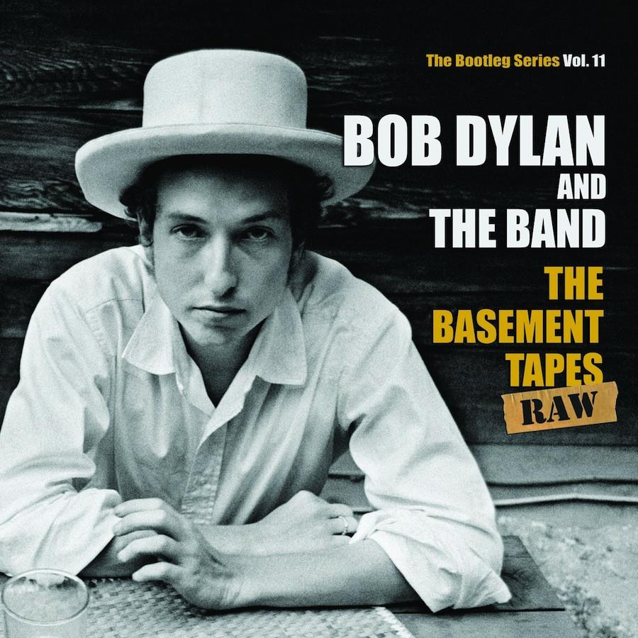 Bob Dylan - The Basement Tapes : The Bootleg Series Vol. 11 - Drift Records