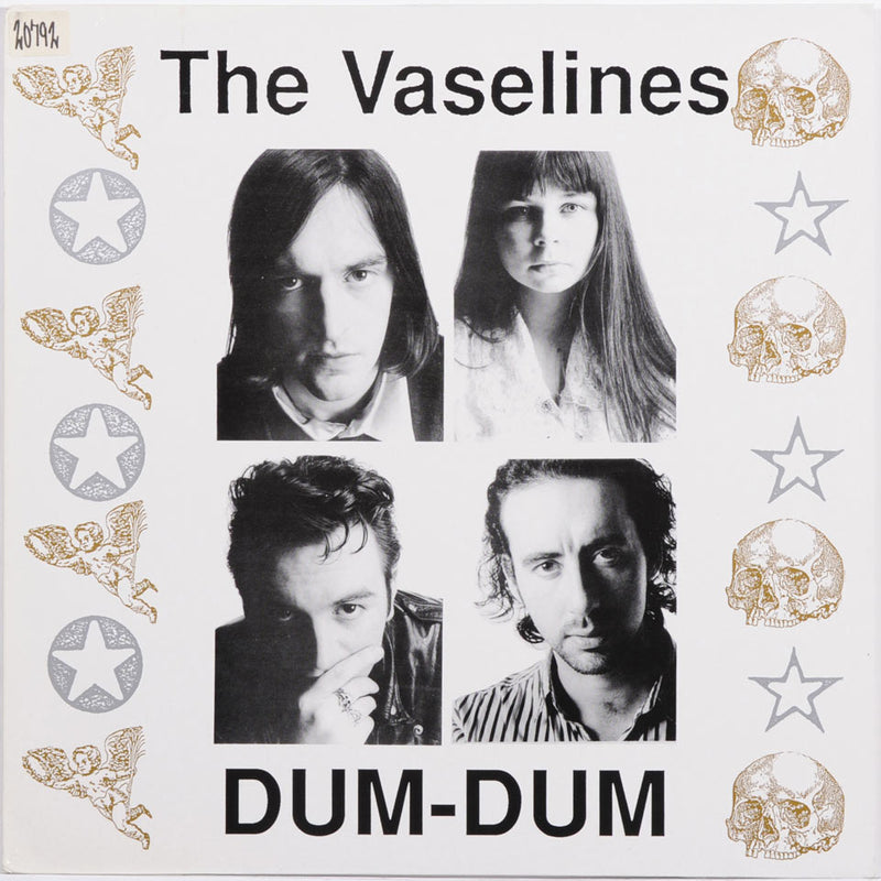 The Vaselines - Dum Dum