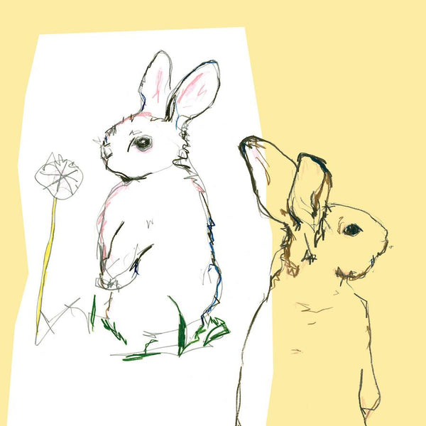 Beat Happening - Look Around - Drift Records