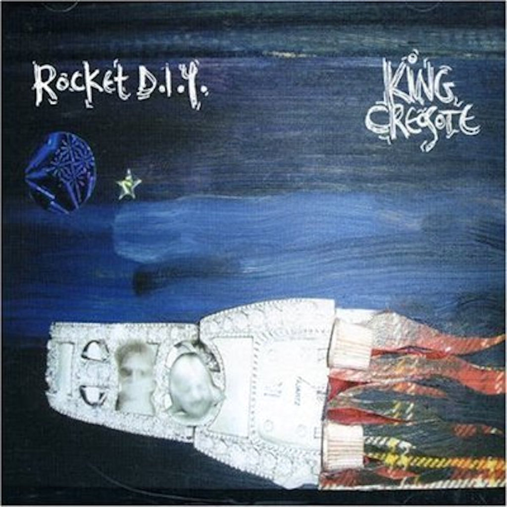 King Creosote - Rocket D.I.Y. [2018 Reissue]