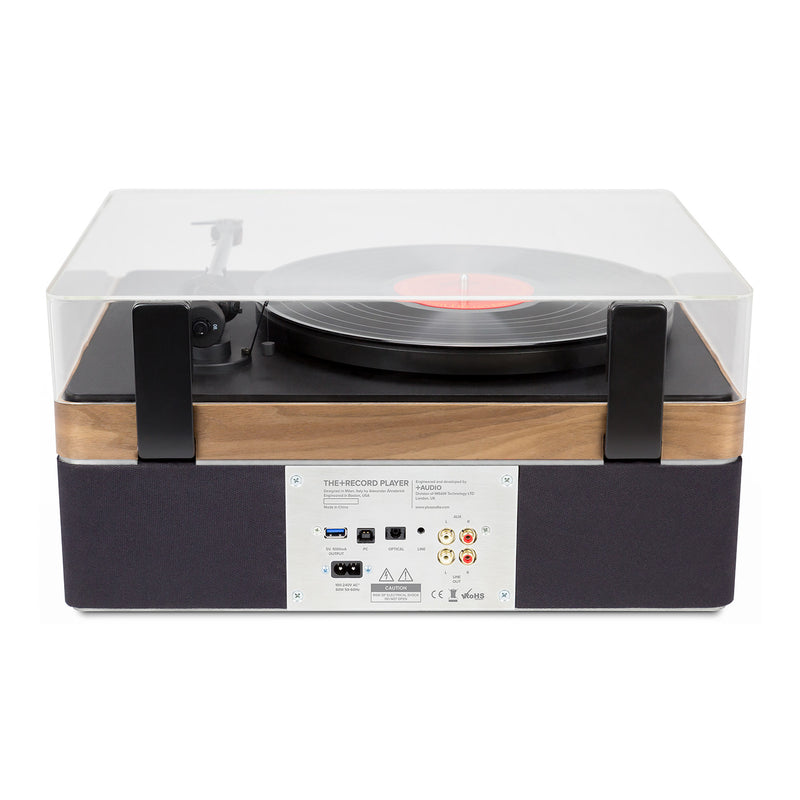 - THE+RECORD PLAYER
